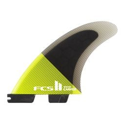 FCS II Carver PC Thruster Fins 2021