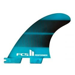 FCS II Performer Neo Glass Tri-Quad Fins - Medium