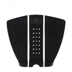 Ocean and Earth Flight 3 Piece Traction Pad 2021 - Black