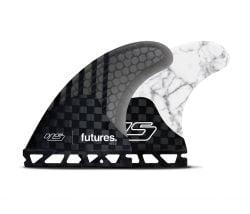 Futures HS2 Generation Thruster Fins - Medium