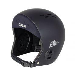 Gath Helmet Neo - Rubber Black