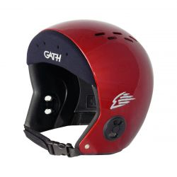 Gath Helmet Neo - Cherry Red