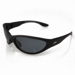 Gill Classic Sailing Sunglasses 2021 - Matt Black - Front View