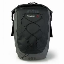 Gill Race Team 35L Backpack 2021 - Graphite - Front