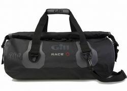 Gill 30L Sailing Race Bag 2021 - Graphite - Front