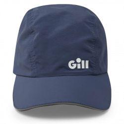 Gill Regatta Sailing Cap 2021 - Ocean - Front