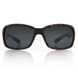 Gill Glare Sailing Sunglasses  2021 - Matt Tortoise Shell - Front