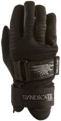 HO 41 Tail Gloves 2021 - Black - Top