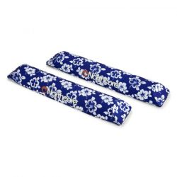 Northcore Roof Rack Pads 2021 - Hibiscus