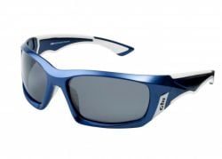 Gill Speed Sailing Sunglasses 2021 - Blue - Side View