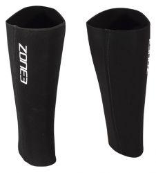 Zone 3 Neoprene 5MM  Wetsuit Calf Sleeves - 2021 - Front