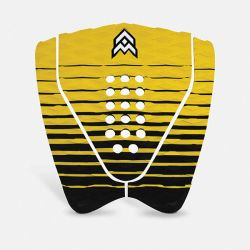 Aerial Material Josh Traction Pad - Yellow Fade