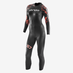 Orca S7 Open Water Swim Wetsuit Fro Women