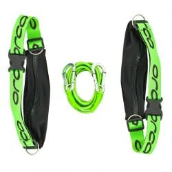 orca bungee cord & Race Belts