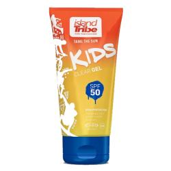 Islands Tribe 50ml SPF 50 Kids Clear Gel