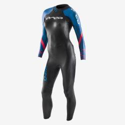 Orca Alpha ladies tri wetsuit