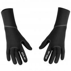 Orca Openwater 3mm Swim Gloves 2021 - Black
