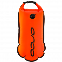 Orca Safety Buoy 2021 - open