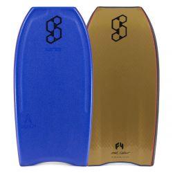 Science Launch LTD Quad Vent NRG+ Bodyboard - Blue