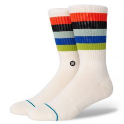 Stance Maliboo Socks - Natural