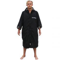 moonwrap waterproof short sleeve robe