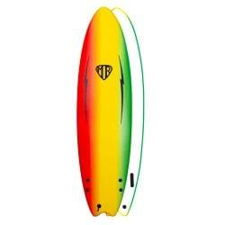 Ocean & Earth 7ft MR Ezi Rider Foam Surfboard