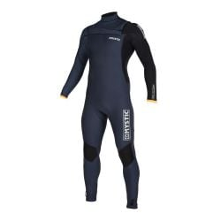 Mystic Majestic 5/3mm Chest Zip Winter Wetsuit 2020 in Navy