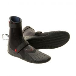 O'Neill Heat 5mm Round Toe Wetsuit Boots 2021