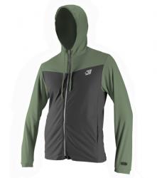 O'Neill 24/7 Tech Loose Fitting Hooded Rash Vest