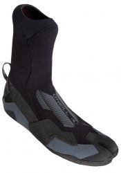 O'Neill Mutant 6/5/4/mm Internal Split Toe Wetsuit Boot - Black