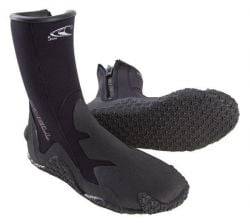 O'Neill 5mm Zip Up Wetsuit Boots