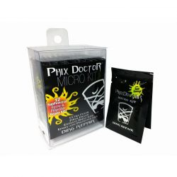 Northcore Phix Doctor Micro Kit 12 Pack 2021 - Black
