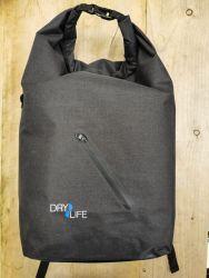 Dry Life 40L Dry Bag Backpack 2021 - Black
