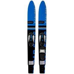 Radar X-Caliber Combos Skis with Cruise Boots 2021