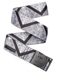 Arcade Ranger Collab OR Belt - White/Black