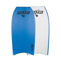 "Ocean & Earth Razor 44"" Bodyboard - Blue"