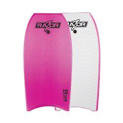 "Ocean & Earth Razor 36"" Bodyboard - Pink"