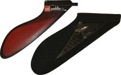 Red Paddle Co Glass Race Weed Fin