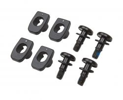 Ronix M6 Brain Frame Boot Hardware 2021 - Set of 4