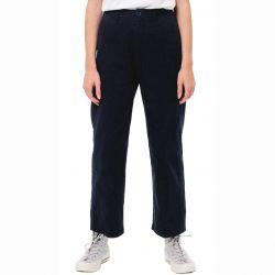 Santa Cruz Women's Nolan Chino Pants - Black  - Front