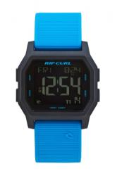 Rip Curl Atom Digital Watch in Blue