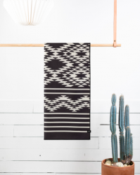 Slowtide Badlands Travel Towel