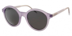 Dirty Dog RX DaddO Polarised Sunglasses - Crystal/Grey