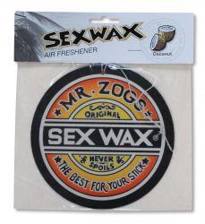 Sex Wax Air Freshener Oversized - Coconut