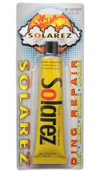 Solarez 1oz Low Light surfboard repair kit