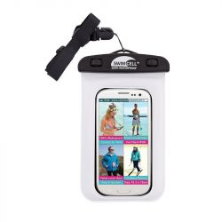 Hydramate Swimcell Standard Phone Case 2021 - White