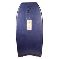 Science Tanner Tri Quad Bodyboard - Blue