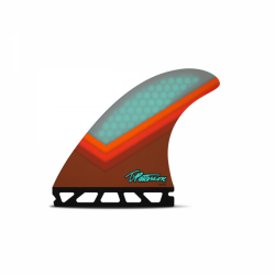 Futures TP1 Honeycomb Thruster Fins - Large