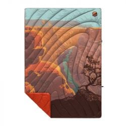 Rumpl Printed Puffy Grand Canyon - Multi - Full View
