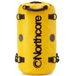Northcore Dry Bag 20L Backpack 2021 - Yellow